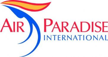 Air Paradise International  (Indonesia) (2002 - 2005)